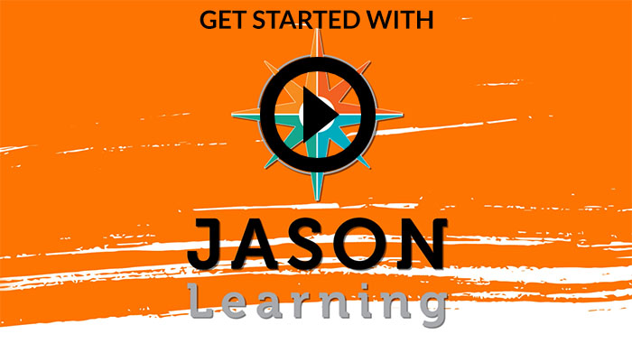 Get Started with JASON Learning